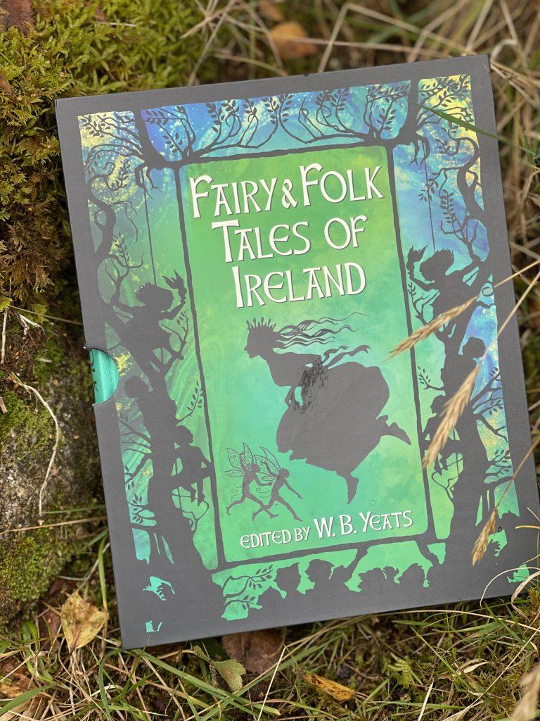 Fairy & Folk Tales of Ireland